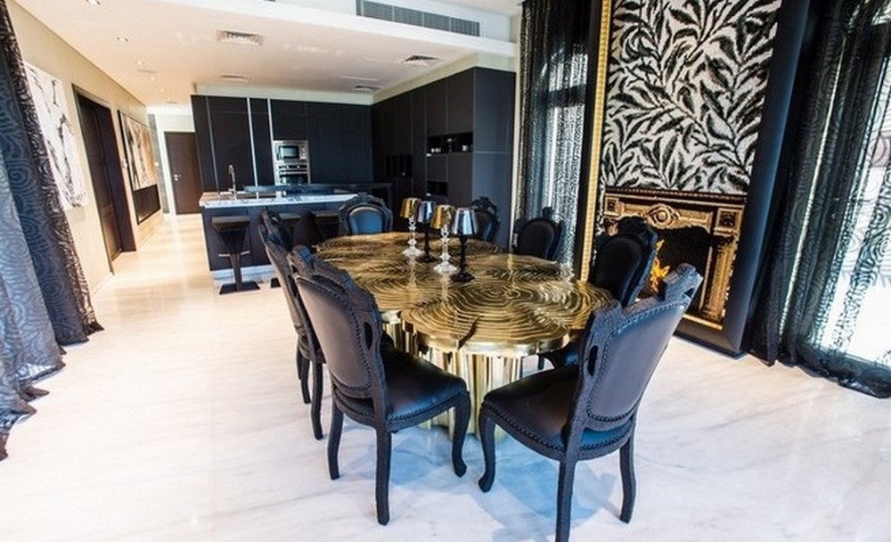 6 fantastic Dining Tables used by top interior designers in projects dining tables 6 fantastic Dining Tables used by top interior designers in projects BB