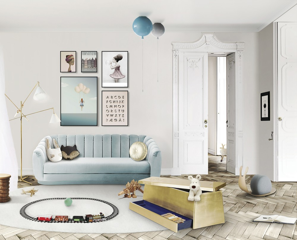 The Ultimate Design Guide For ISaloni & Milan Design Week 2019 milan design week The Ultimate Design Guide For ISaloni & Milan Design Week 2019 CC Kids Bedroom 7