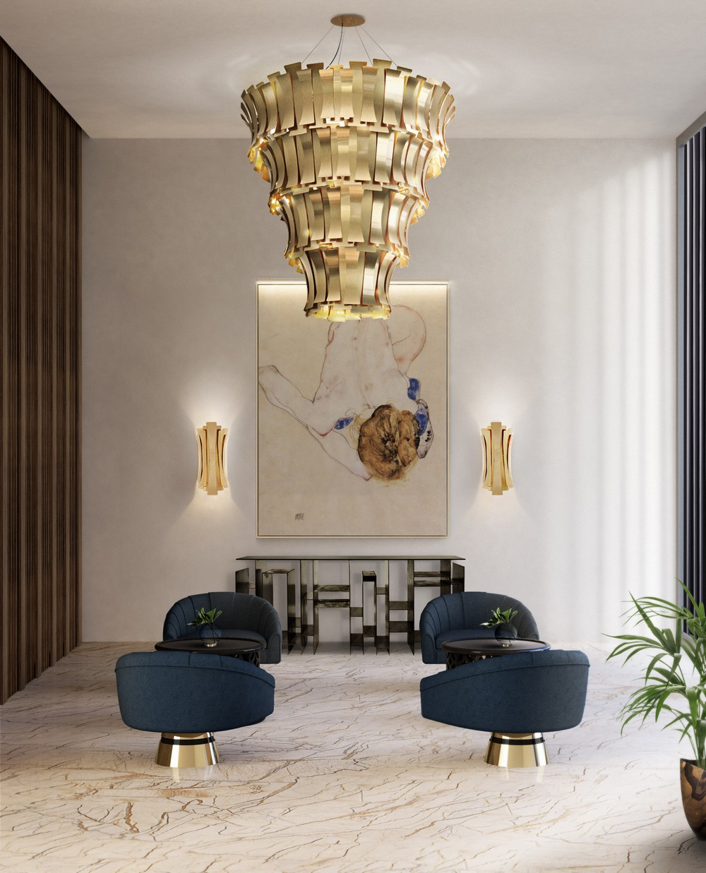 The Ultimate Design Guide For ISaloni & Milan Design Week 2019 milan design week The Ultimate Design Guide For ISaloni & Milan Design Week 2019 DL Project Berlin Hotel 13