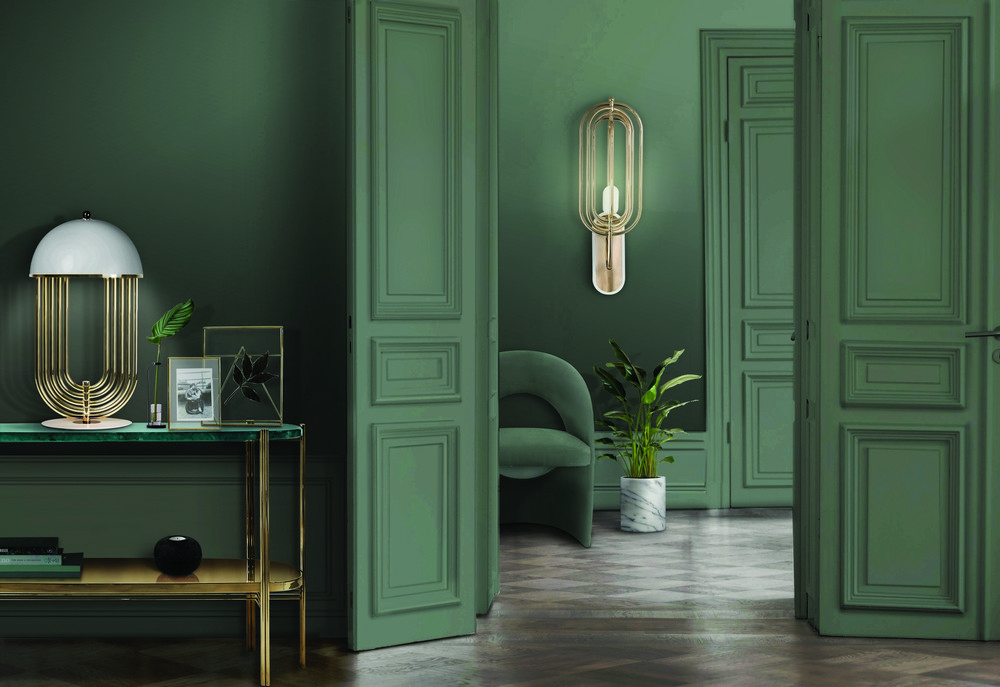 Bring Nature to your home decor with the Green Forest color scheme green forest Bring Nature to your home decor with the Green Forest color scheme EH Hall 2
