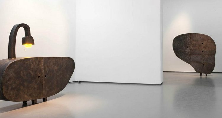 maarten baas Maarten Baas: A look at his Rebellious Contemporary Designs FEATURE 17 750x400