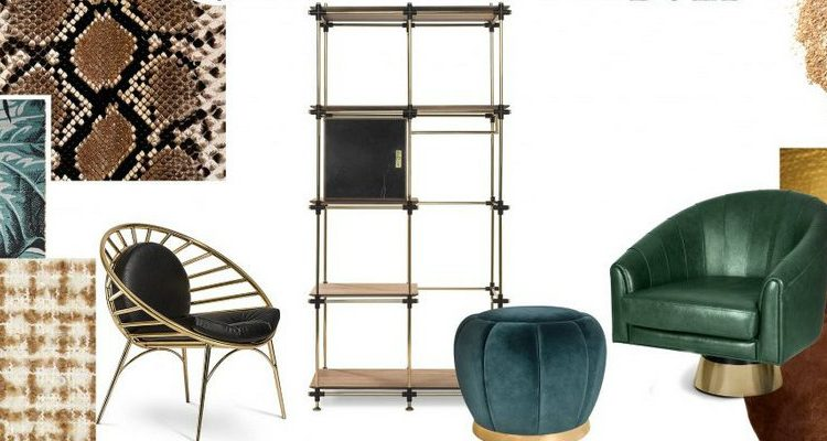 Furniture Trends 2020.These Furniture Trends By Top Luxury Brands Will Take You To