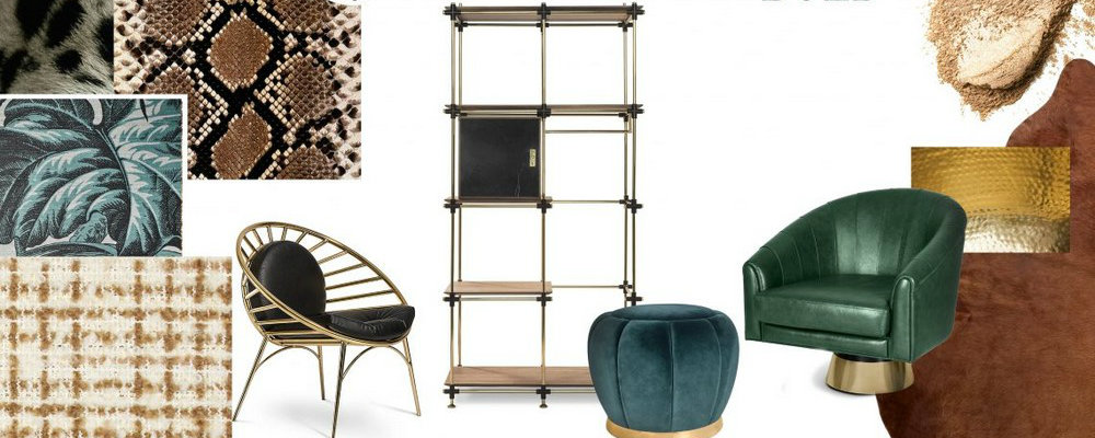 top luxury brands These Furniture Trends By Top Luxury Brands Will Take You to 2020! FEATURE 6