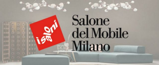 The Ultimate Design Guide For ISaloni & Milan Design Week 2019 milan design week The Ultimate Design Guide For ISaloni & Milan Design Week 2019 First Expectations of the Covet Group at Salone Del Mobile Milano 2018 5 640x263