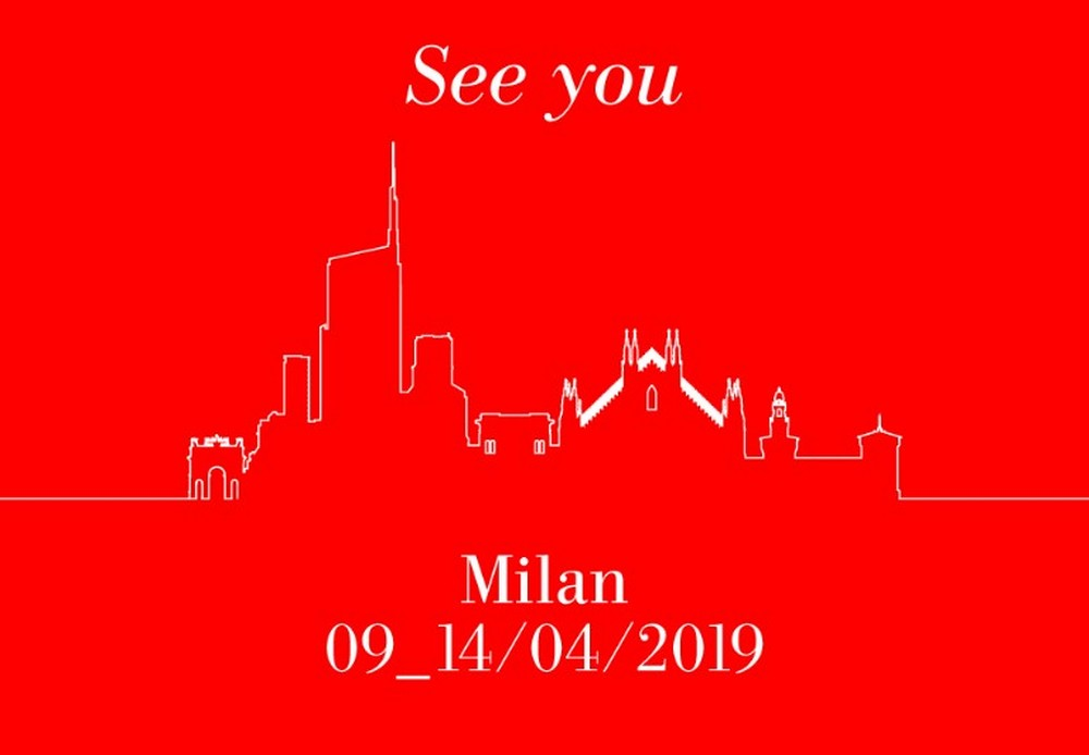 The Ultimate Design Guide For ISaloni & Milan Design Week 2019 milan design week The Ultimate Design Guide For ISaloni & Milan Design Week 2019 The Ultimate Design Guide For iSaloni Milan Design Week 2019 777