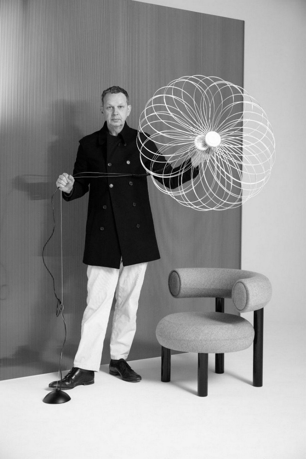 Tom Dixon is opening The Manzioni during Milan Design Week 2019 milan design week Tom Dixon is opening The Manzioni during Milan Design Week 2019 TomDixon6