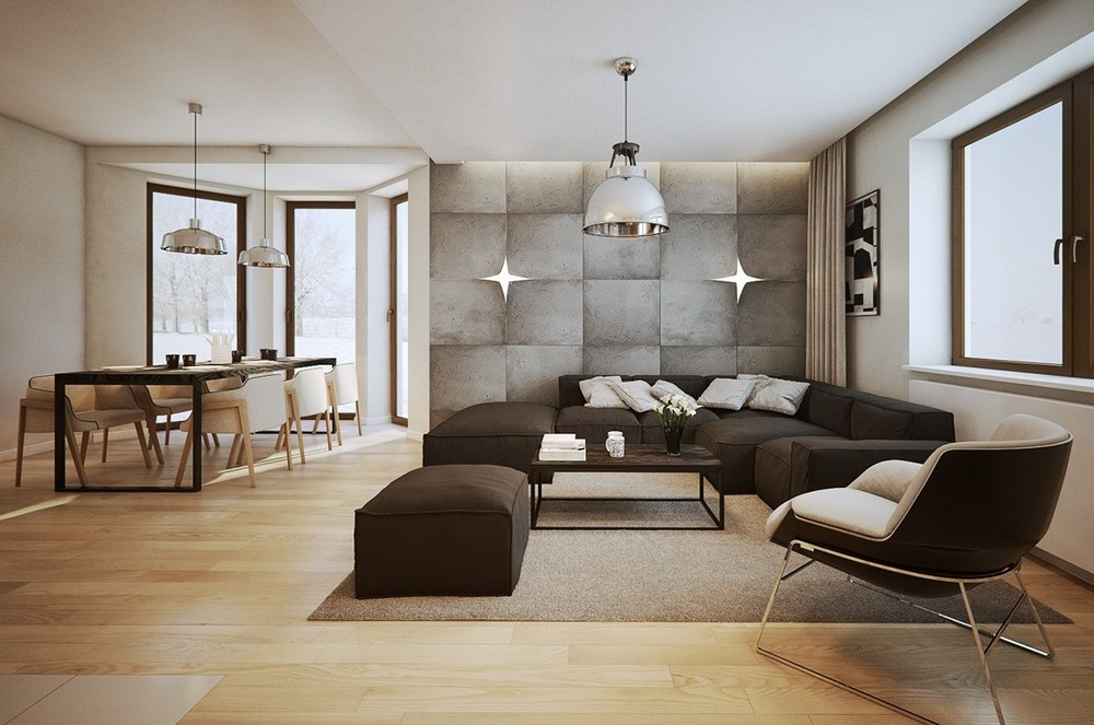 Get the look for your home based on the Neutral Palette