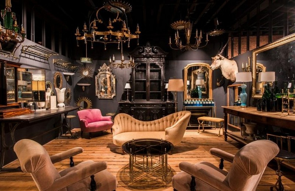 ad design show AD Design Show: here are the top brands to see in NY 1stDibs