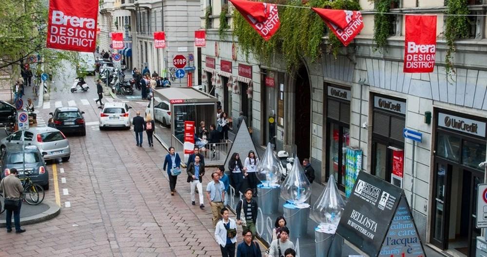 leonardo da vinci A discovery of both Milan and Leonardo Da Vinci's Work & History 5 Things to Do and See at Milan Design Week 2018 3