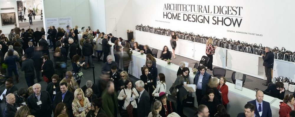 AD Design Show: here are the top brands to see in NY ad design show AD Design Show: here are the top brands to see in NY AD Design Show Celebrates The Finest Interior Design In New York City 2