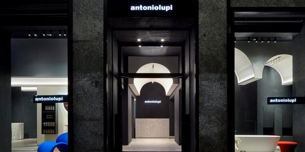 milan design week Milan Design Week: here are some of the top designers and showrooms AntonioLupi1