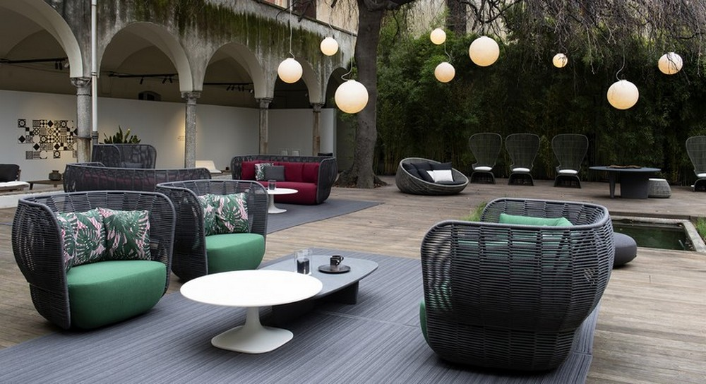 milan design week Check out some the brands that make Milan Design Week BeB2