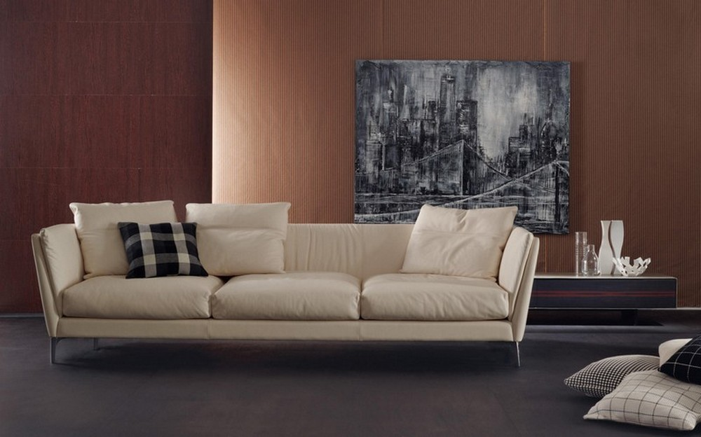 milan design week Check out some the brands that make Milan Design Week Bretagne sofa1