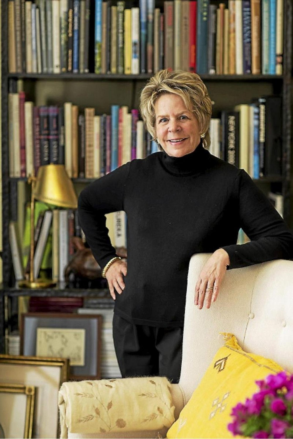top interior designers Here are some top projects from New York's Top Interior Designers BunnyWilliams