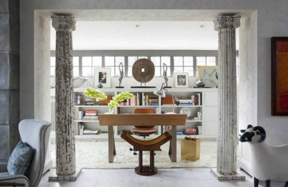 top interior designers Here are some top projects from New York's Top Interior Designers BunnyWilliams1