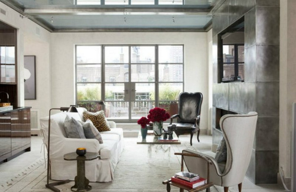 top interior designers Here are some top projects from New York's Top Interior Designers BunnyWilliams2