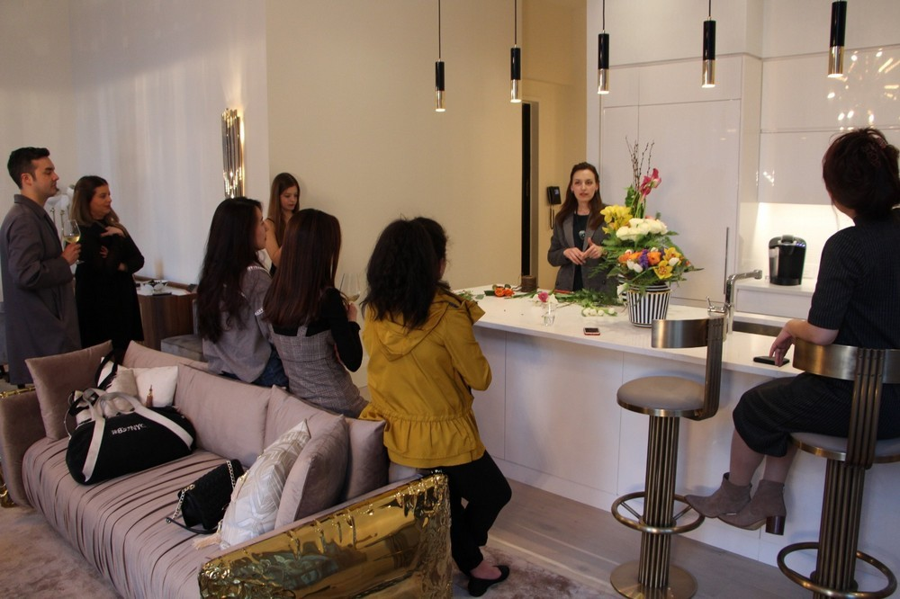ad design show Don't miss these events in The Mansion During AD Design Show Covet NYC2
