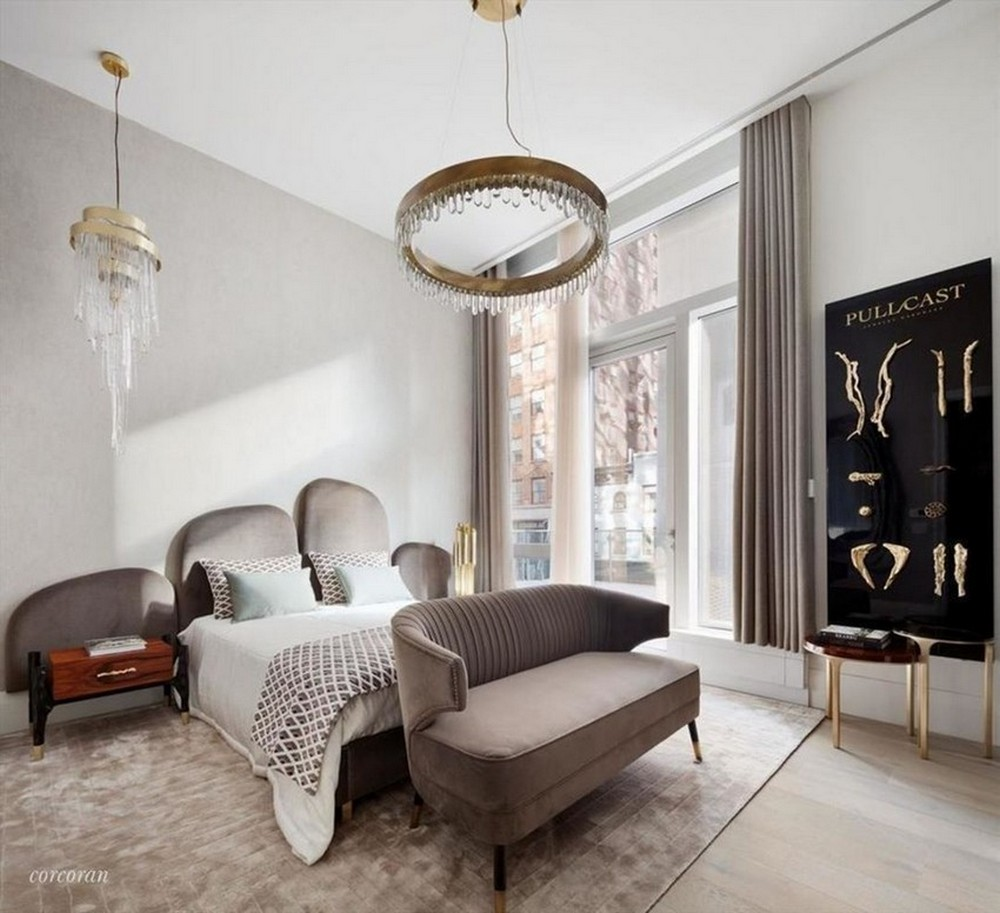ad design show Don't miss these events in The Mansion During AD Design Show CovetNYC2
