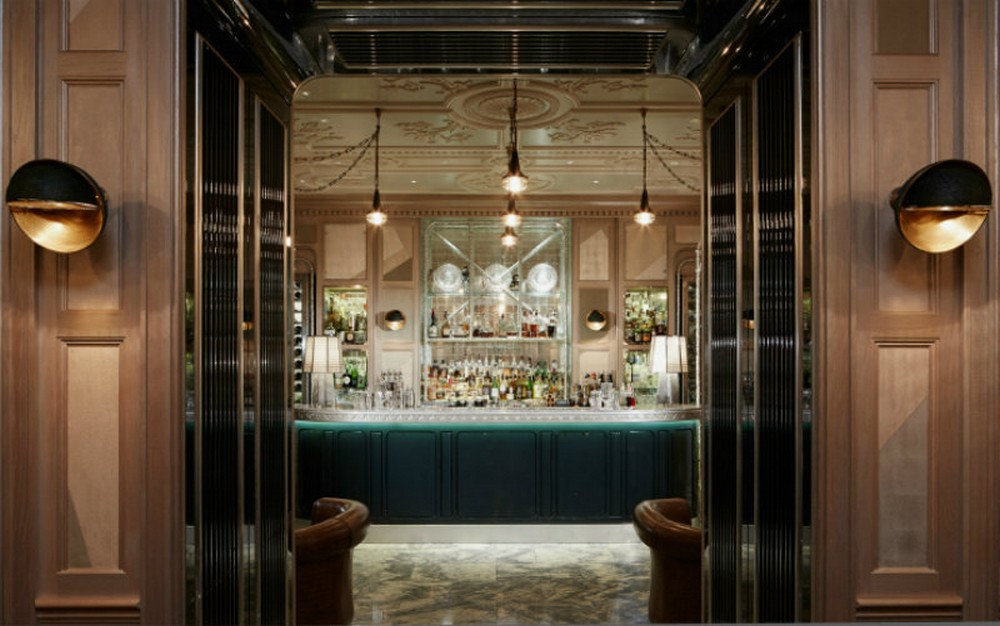 interior design projects Have a look at some of the best Interior Design Projects David Collins Studio 2