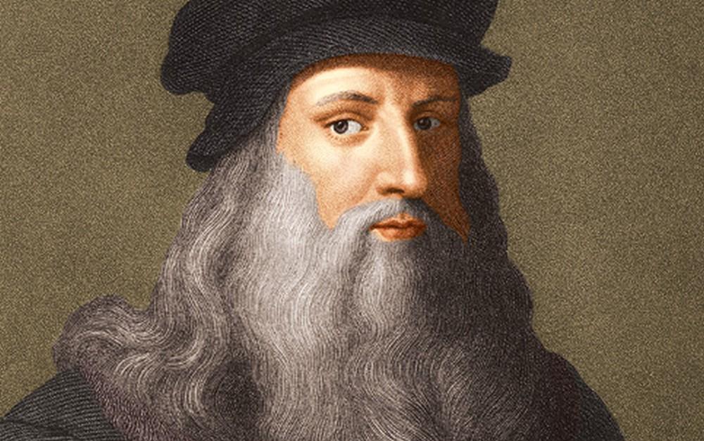 A discovery of both Milan and Leonardo Da Vinci's Work & History