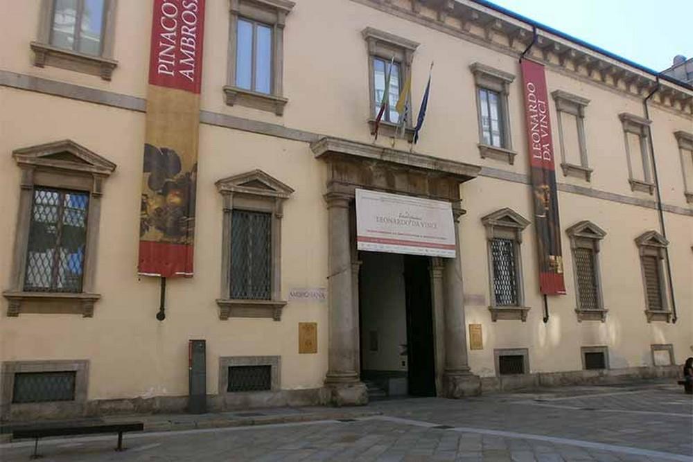 leonardo da vinci A discovery of both Milan and Leonardo Da Vinci's Work & History Discover Milan and The Work History of Leonardo Da Vinci 6