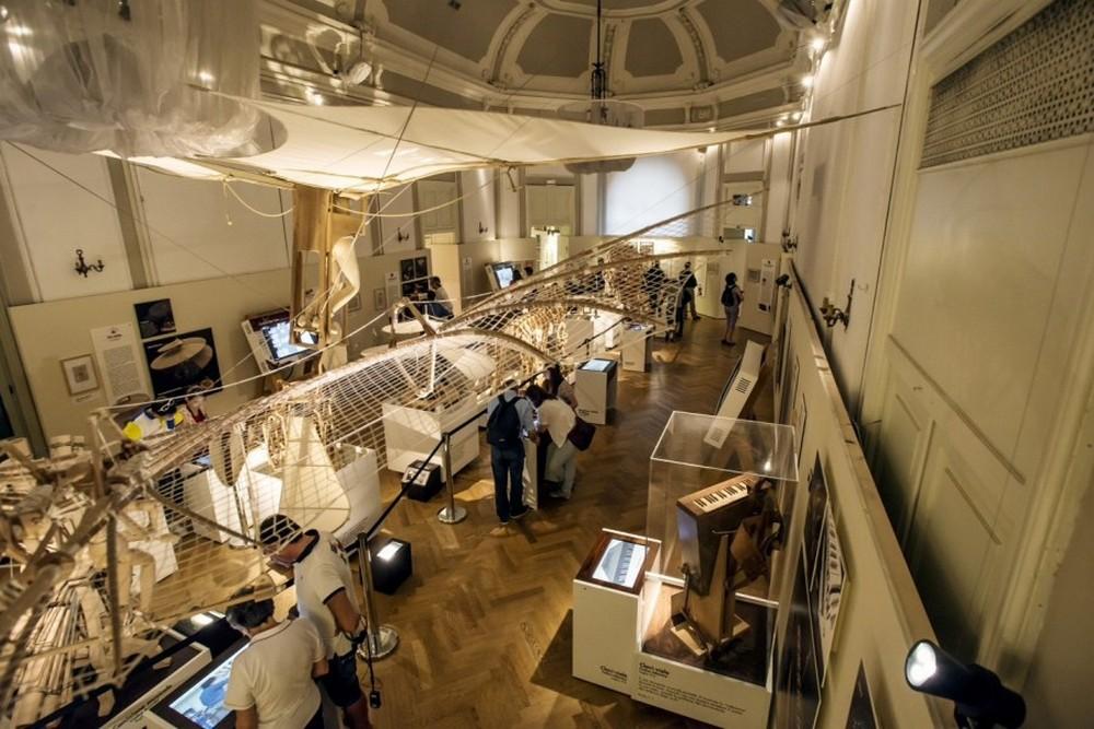 leonardo da vinci A discovery of both Milan and Leonardo Da Vinci's Work & History Discover Milan and The Work History of Leonardo Da Vinci 8