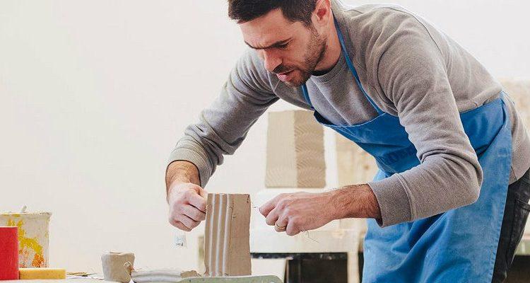 craftsmanship Craftsmanship: the best of British Arts and Crafts FEATURE 24 750x400