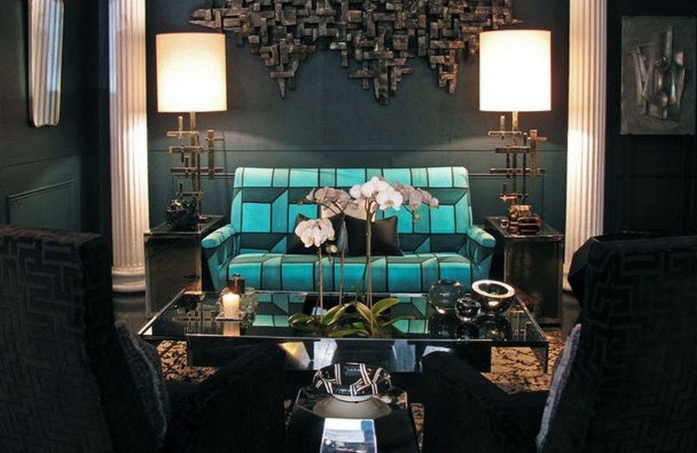 ad design show AD Design Show: here are the top brands to see in NY Flair Home