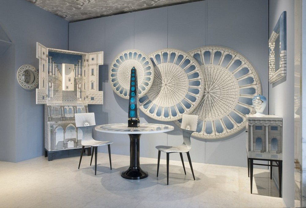 milan design week Milan Design Week: here are some of the top designers and showrooms Fornasetti2