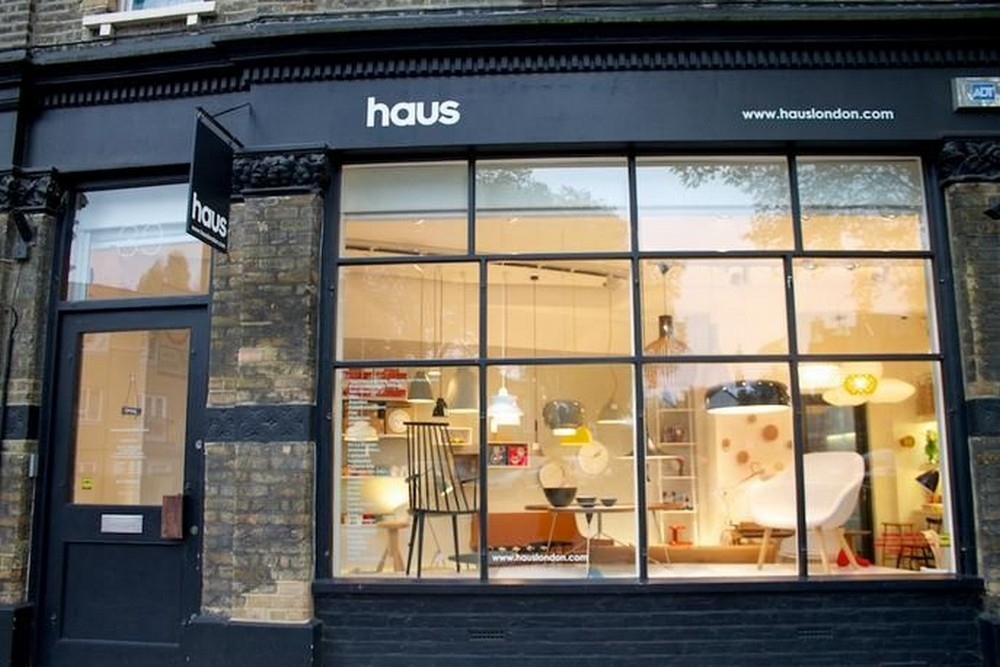 best design spots The Best Design Spots you can't miss while in London HAUS