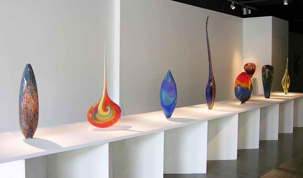 craftsmanship Craftsmanship in America: here are some Art Galleries as reference Heller Gallery