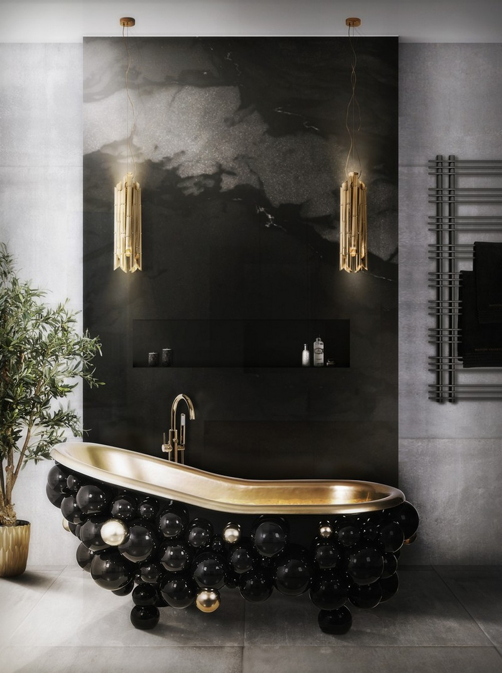 italian furniture design A deeper look at the world of High-End Italian furniture design Interior Design Tips See Five Unique Moodboards with Bathroom Trends 2