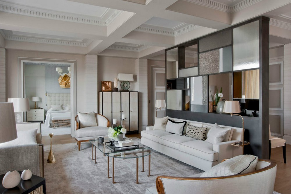 interior design projects Have a look at some of the best Interior Design Projects Jean Louis Deniot