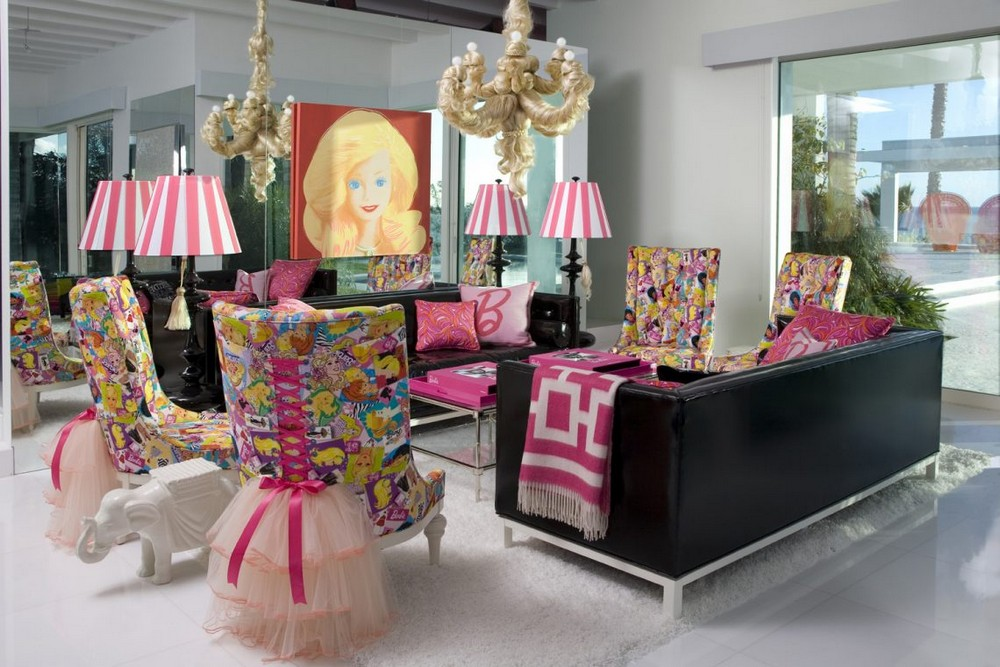 top interior designers Here are some top projects from New York's Top Interior Designers Jonathan Adler2