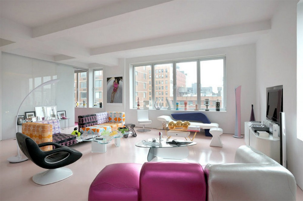 interior design projects Have a look at some of the best Interior Design Projects Karim Rashid