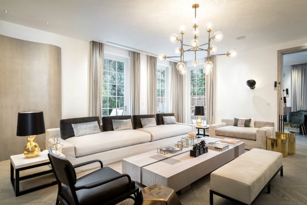interior design projects Have a look at some of the best Interior Design Projects Kelly Hoppen 2