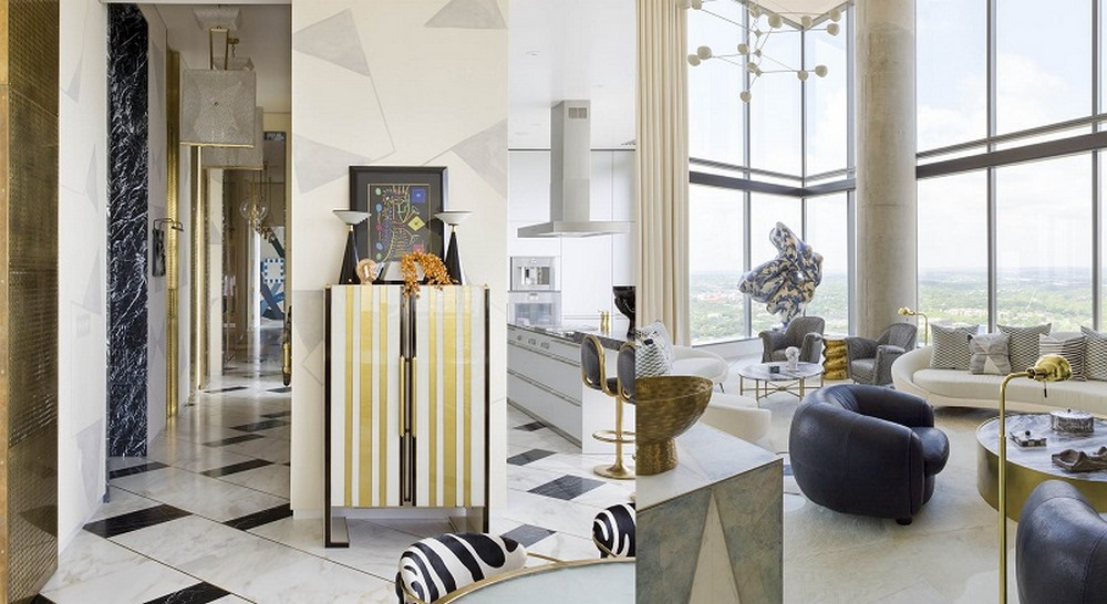 interior designers Know some of the most amazing interior designers from America Kelly Wearstler 1