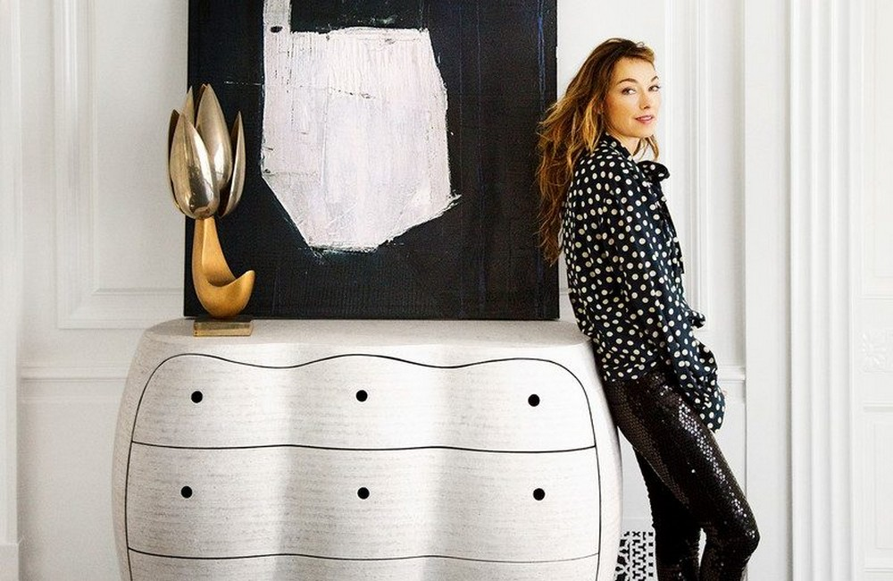 ad design show AD Design Show: here are the top brands to see in NY Kelly Wearstler