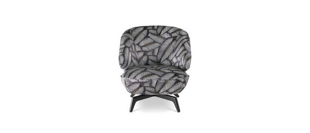 milan design week Check out some the brands that make Milan Design Week Key West Swivel Armchair
