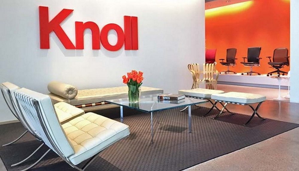 ad design show AD Design Show: here are the top brands to see in NY Knoll