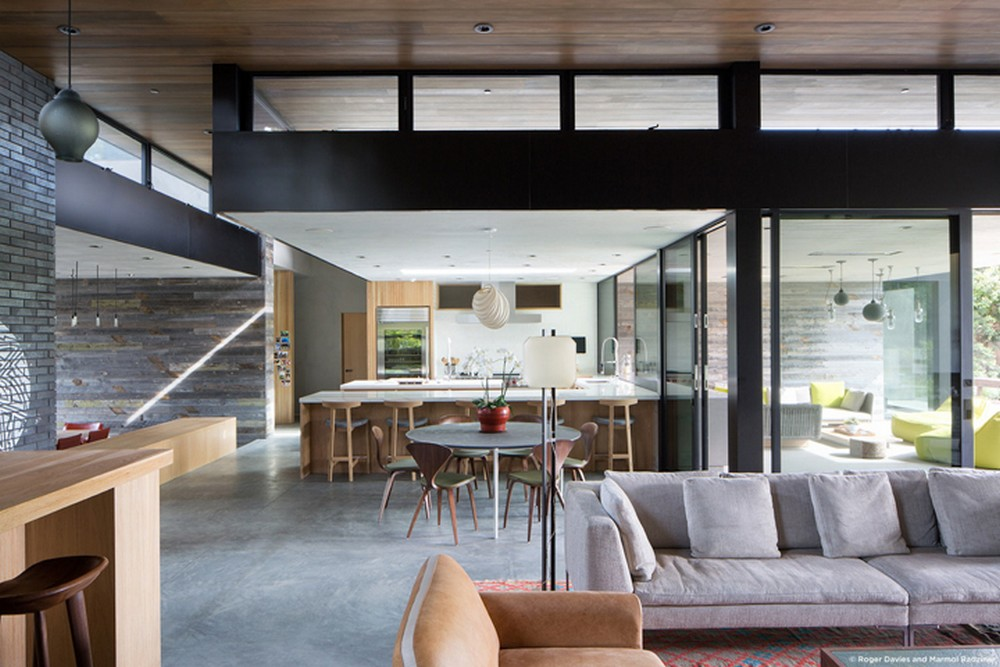 interior designers Know some of the most amazing interior designers from America Marmol Radziner