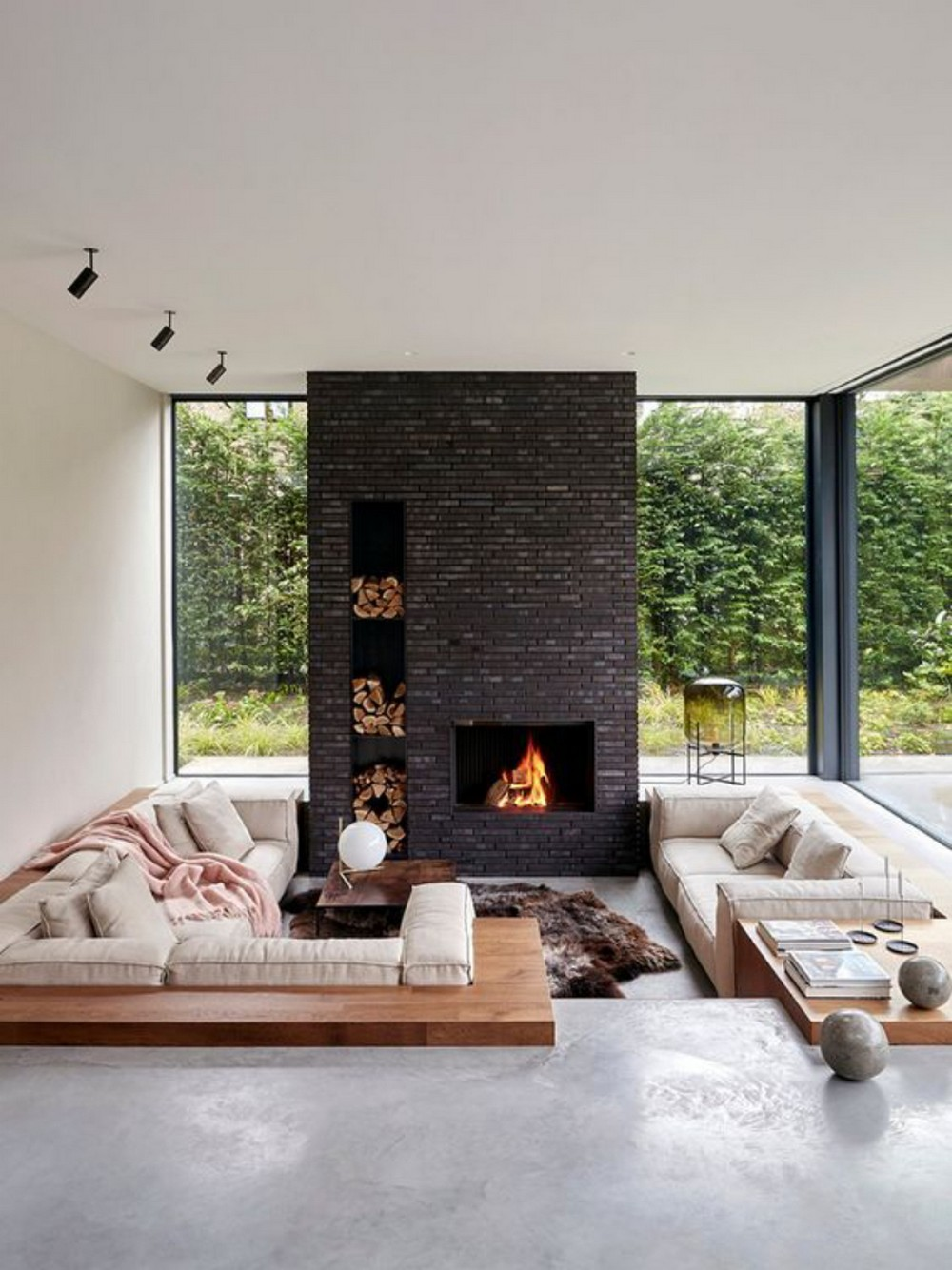 design trends Check out some of the best interior design trends of the USA Marmol Radziner1