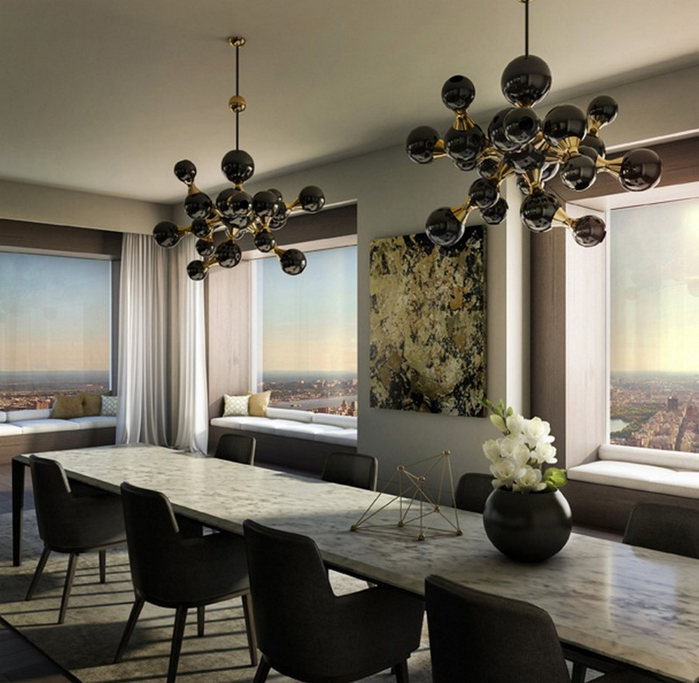 Matteo Nunziati has designed a new Luxury Penthouse In New York City matteo nunziati Matteo Nunziati has designed a new Luxury Penthouse In New York City Matteo Nunziati Designed A Luxury Penthouse In New York City 2