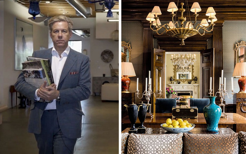 top interior designers Here are some top projects from New York's Top Interior Designers Michael S Smith