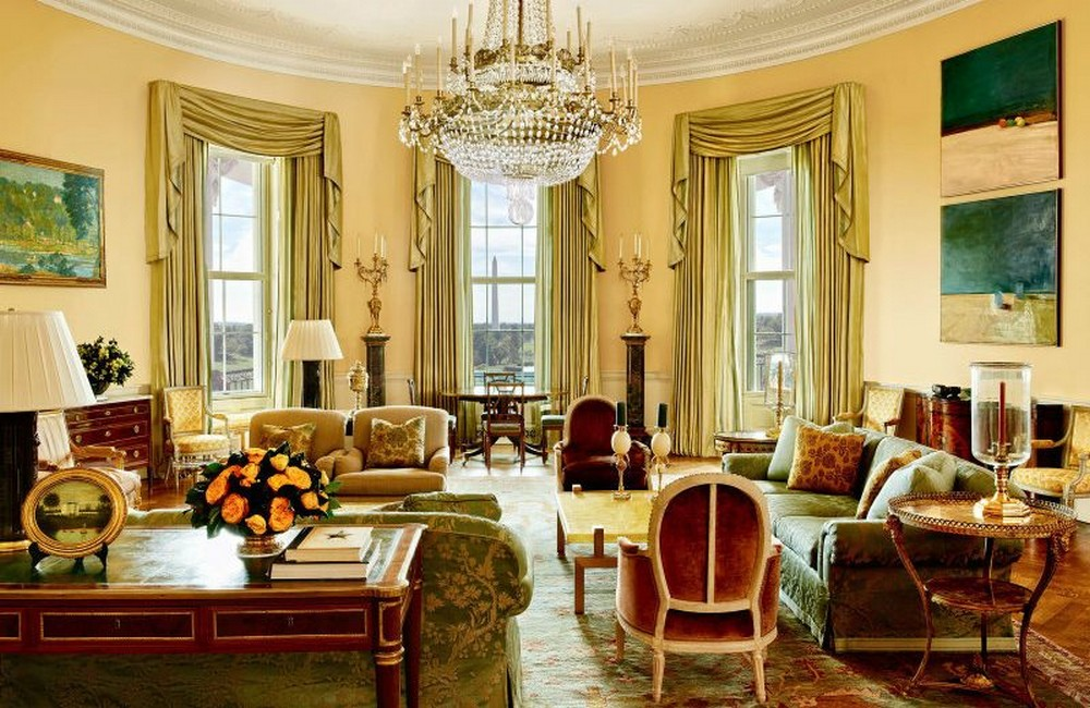 top interior designers Here are some top projects from New York's Top Interior Designers Michael S Smith1