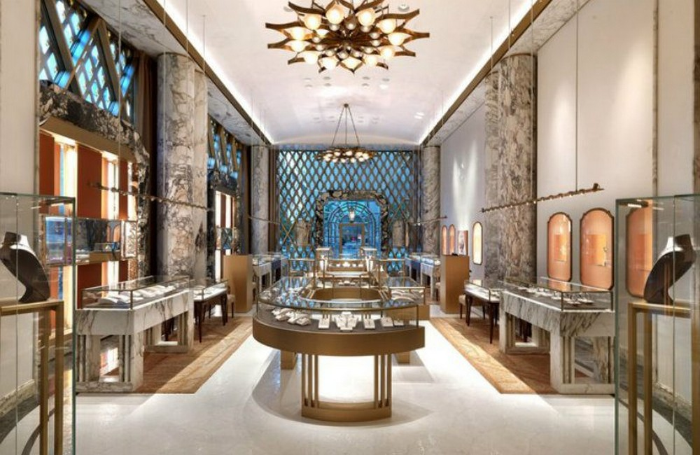 top interior designers Here are some top projects from New York's Top Interior Designers Peter Marino 2