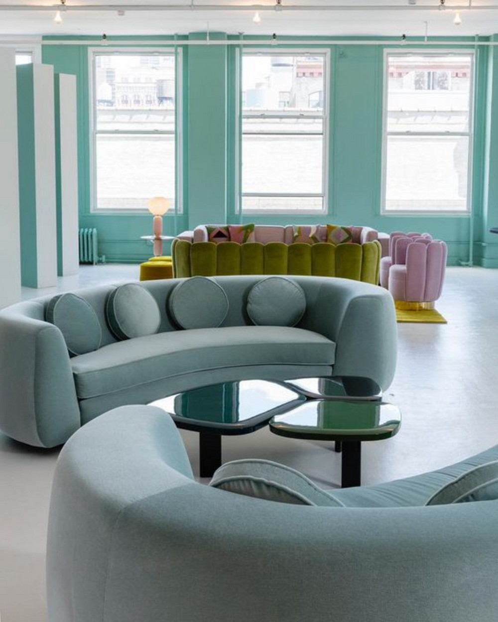 design trends Check out some of the best interior design trends of the USA Ralph Pucci1