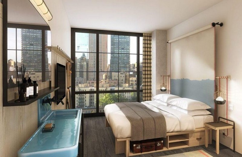 interior design projects Have a look at some of the best Interior Design Projects Rockwell Group