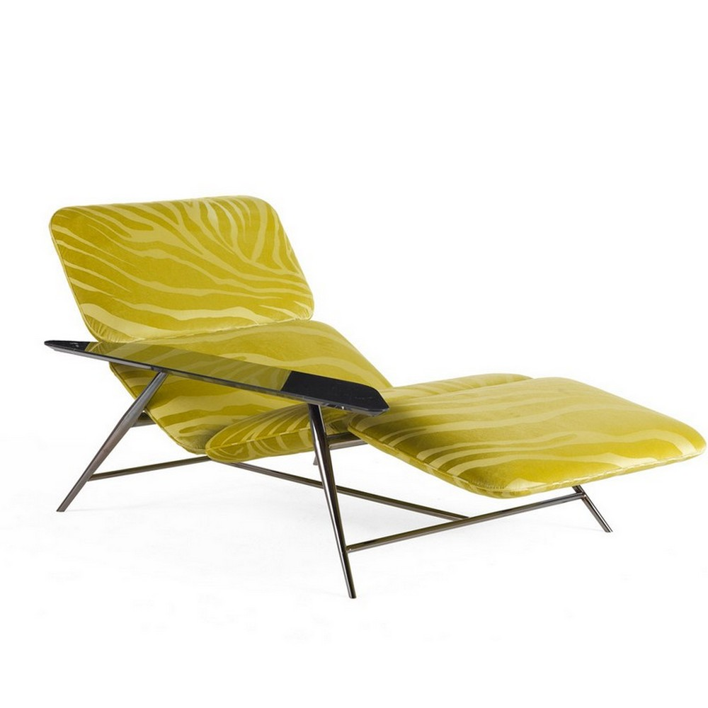 milan design week Check out some the brands that make Milan Design Week Tahiti Chaise Longue