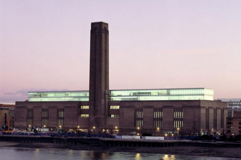 best design spots The Best Design Spots you can't miss while in London TateModern